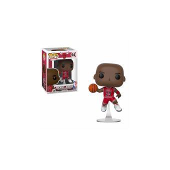 Pais de Ciudadania Empleado no se dio cuenta  Figurine Funko Pop NBA Bulls Michael Jordan - Petite figurine ...