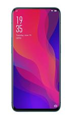 Smartphone OPPO Find X Double SIM 256 Go Bleu