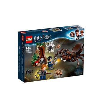 LEGO® Harry Potter™ 75950 Le repaire d'Aragog
