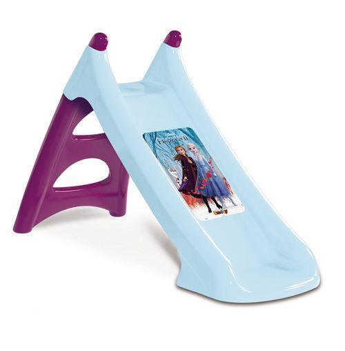 Toboggan ergonomique Smoby La Reine des Neiges 2