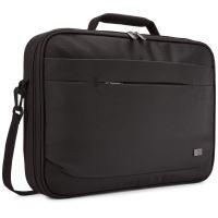 """Sacoche d'ordinateur CaseLogic ADVB-116 Noir pour PC portable 15,6"""""""