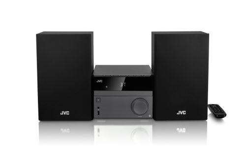 Chaîne Hi-Fi JVC UX-F227B - 30W Noire - Chaîne hi-fi. Achetez en ligne parmi un grand choix de produits high-tech. Remise permanente de 5% pour les adhérents.