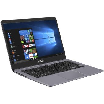 PC Ultra-Portable Asus VivoBook S410UN-EB137T 14""