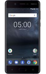 NKIA Smartphone Nokia 5 16 Go Noir satin