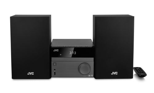 Puissance : 30 W, Radio DAB+/FM avec 60 stations mémorisables (40 DAB+ /20 FM), Compatible avec CD/CD-R/RW/MP3