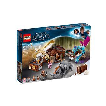 LEGO® Les Animaux fantastiques™ 75952 La valise des animaux fantastiques de Norbert