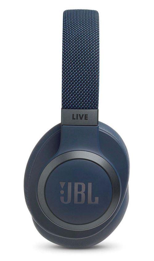 casque jbl live 650btnc bluetooth