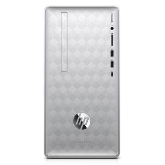 HP Pavilion 590-P0066NFM MT/i3-8100/3.6 GHz/8GB/1TB/UHD Graphics 630