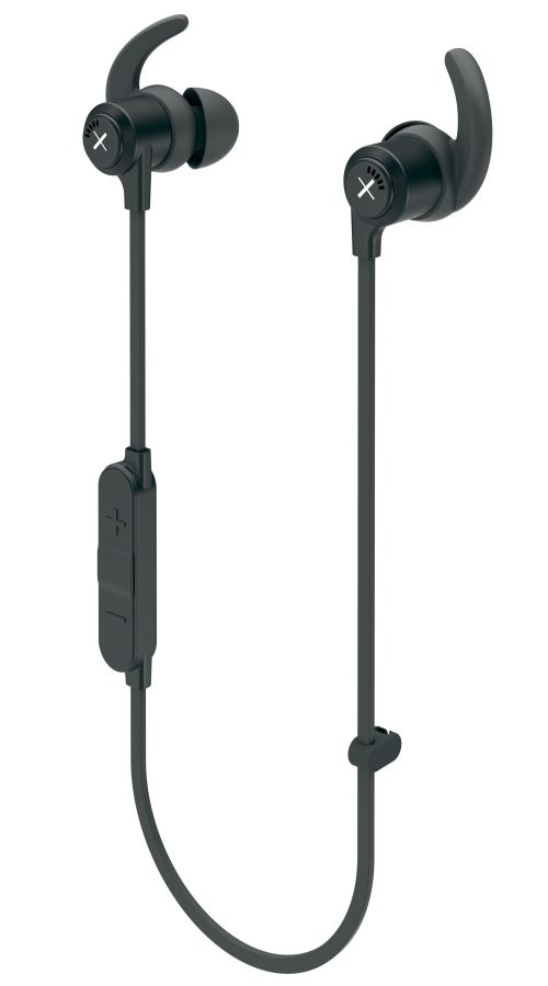 Ecouteurs Bluetooth sans fil X By Kygo Xelerate Noir