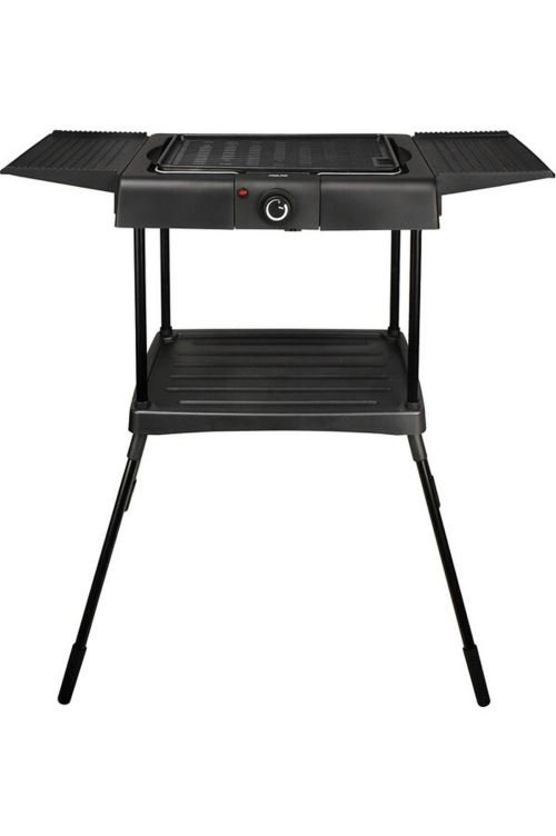 Barbecue Proline BBQP20 2000 W Noir
