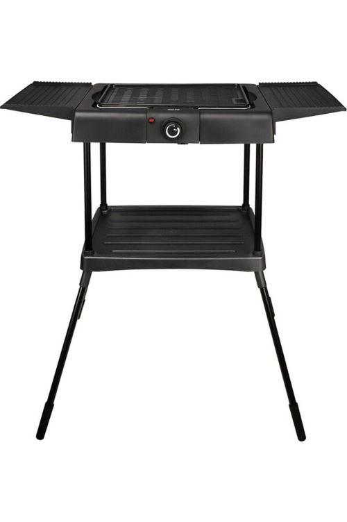 Barbecue Proline BBQP20 2000 W Noir