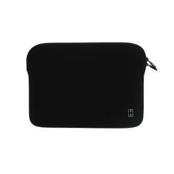 """Housse MW Noire et Grise pour MacBook Air 13"""""""