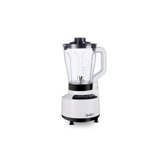 Blender chauffant Siméo BCP510 500 W Blanc