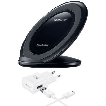 chargeur a inductuon samsung