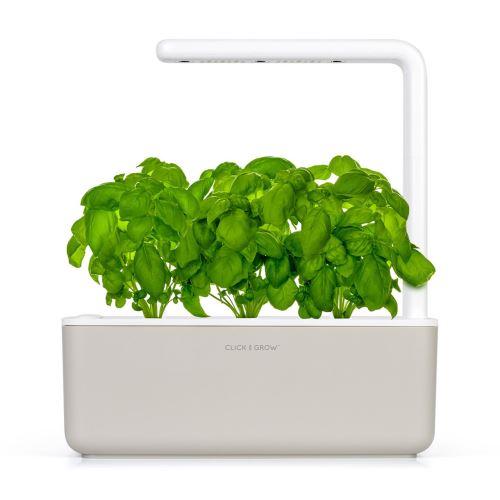 Potager d'intérieur Click and Grow Smart Garden 3 Beige