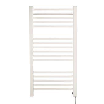 Sèche serviette De'Longhi Elec ottavio Blanc 300 W