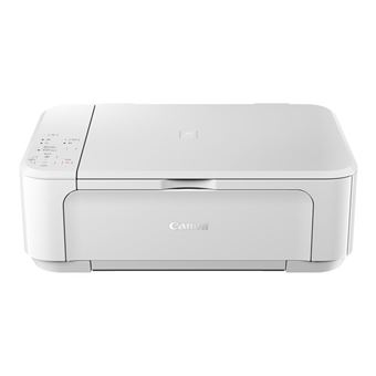 Imprimante Canon Pixma MG3650S Multifonctions WiFi Blanc