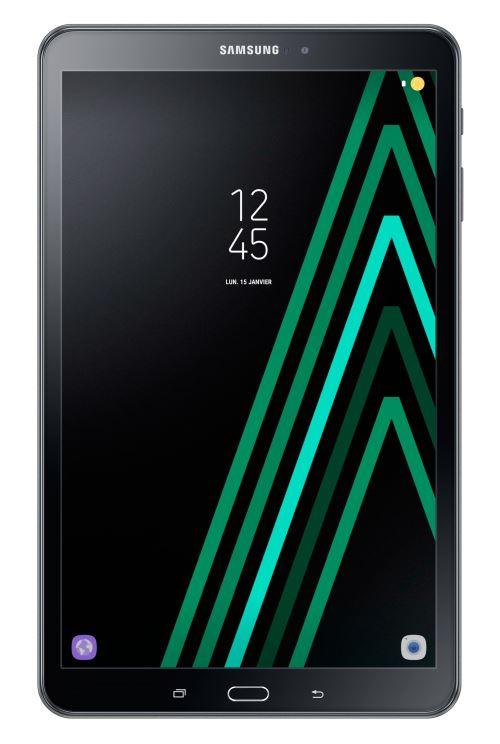 Tablette Samsung Galaxy TAB A6 10.1 32 Go WiFi Noir
