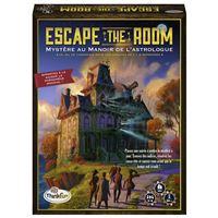 Jeu d'escape game Ravensburger Escape The Room Mystère au Manoir de l'Astrologue Ravensburger