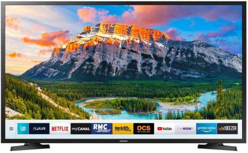 """80 cm (32""""), TV LED, Full HD, Smart TV, DVB-T2C, 50/60 Hz"""