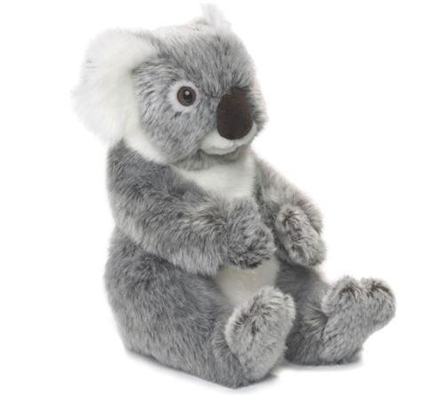 Animal en peluche Wwf Papo Koala
