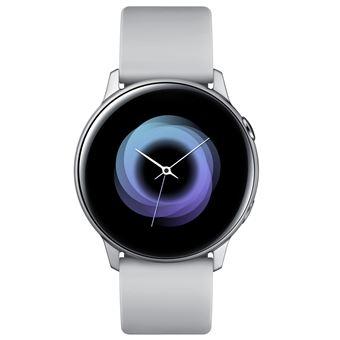 Samsung Galaxy Connected Watch Active 40 mm Polar Zilver
