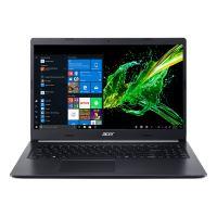 """PC Portable Acer Aspire 5 A515-55-564F 15,6"""" Intel Core i5 8 Go RAM 256 Go SSD + 1 To SATA Noir"""