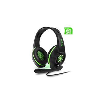 Suza Spirit Of Gamer PRO-XH5 - Xbox One Edition - koptelefoon