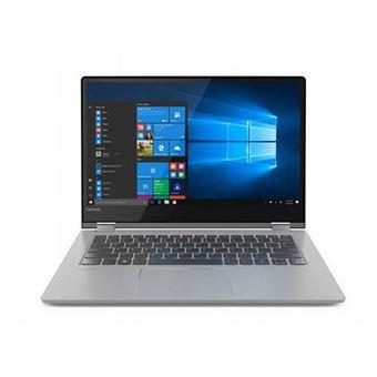 "PC Ultra-Portable Lenovo Yoga 530-14IKB 81EK00LBFR 14"""