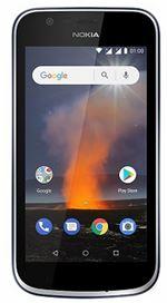 Smartphone Nokia 1 Double SIM 8 Go Bleu foncé