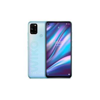Smartphone Wiko View 5 Plus 128 Go Double SIM Argent