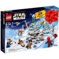 LEGO CONF ADVENT CALENDAR