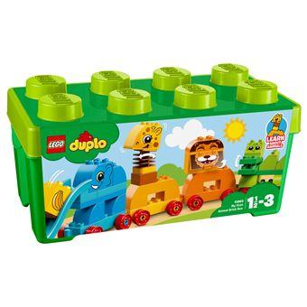 10863 Train Lego® Duplo® Premier 1ers Mes Animaux Pas Des Mon wPXZ0O8Nnk