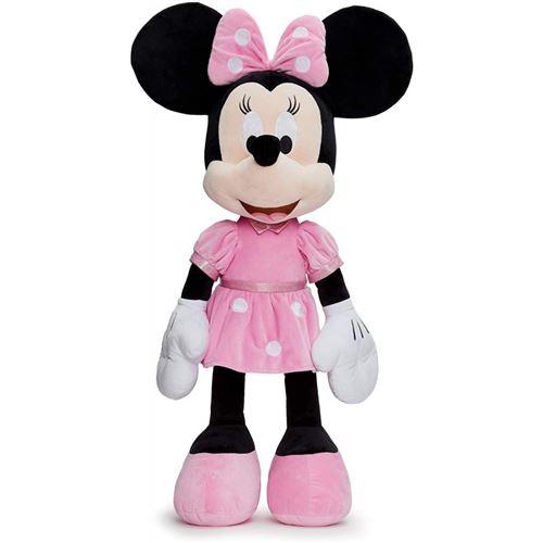 Peluche Disney Minnie 80 cm
