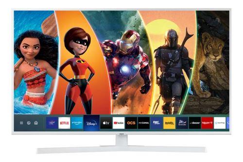 """Plus de détails TV Samsung UE43RU7415 Smart TV 4K UHD 43"""""""