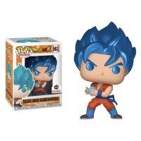 Figurine Funko Pop Dragonball Super SSGSS Goku Kamehameha