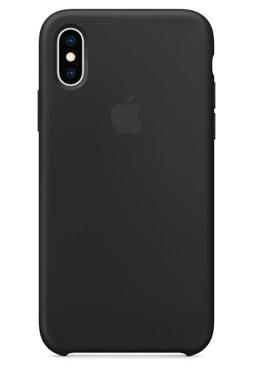 coque apple iphone xs mac