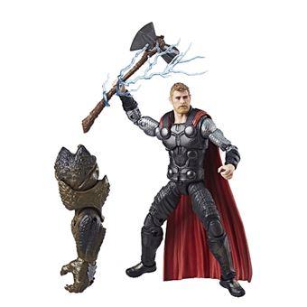 Figurine Marvel Avengers Infinity War Thor 15 cm