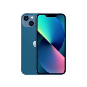 APPLE iPhone 13 256Go Blue