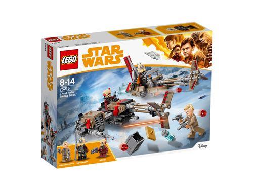 LEGO® Star Wars™ 75215 Cloud-Rider Swoop Bikes™