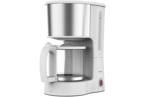 Cafetière filtre Proline WHITEC 1080 W Blanc