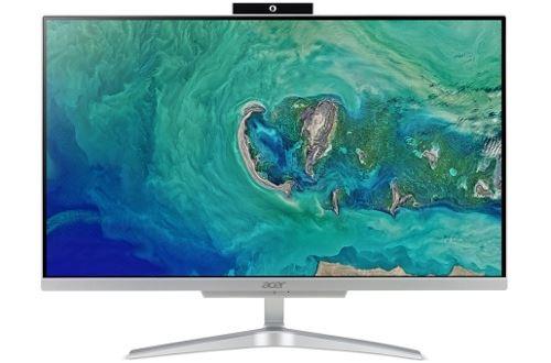 PC Acer Aspire C24-860 Tout-en-un 23.8