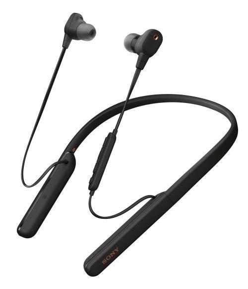 Ecouteurs sans fil Sony WI-1000XM2 Noir