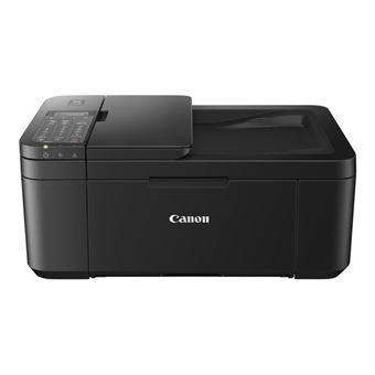 Canon TR4550 Multifunctionele Printer Black