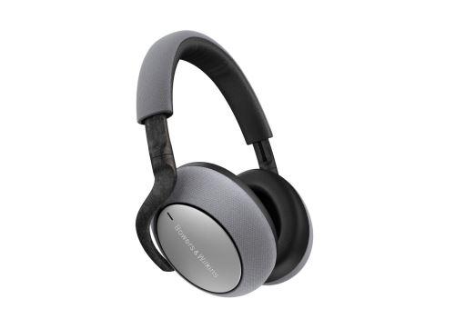 Casque audio à réduction de bruit Bluetooth Bowers & Wilkins PX7 Gris