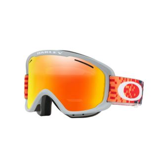 926498736b319 Masque de ski Oakley O Frame 2.0 XM Prizm™ Orange - Protection sport ...