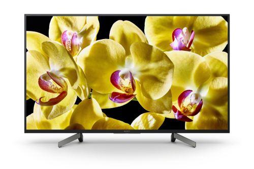 """Plus de détails TV Sony KD43XG8096BAEP LED 4K HDR Smart Android TV 43"""""""