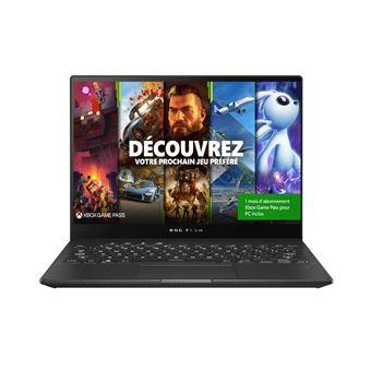 Asus ROG X13 GV301QH-K6042T Laptop