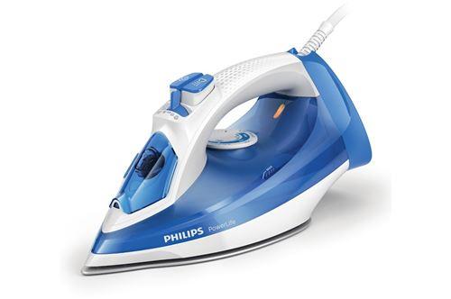 Fer à repasser Philips Powerlife GC2990/20 2300 W Bleu