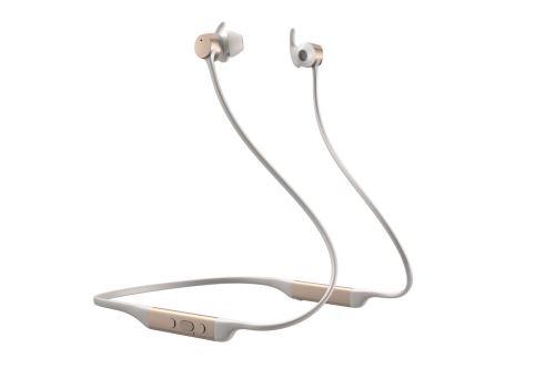 Écouteurs sans fil à réduction de bruit Bluetooth Bowers & Wilkins PI4 Or